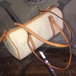 1980's Vintage Dooney & Bourke Bag